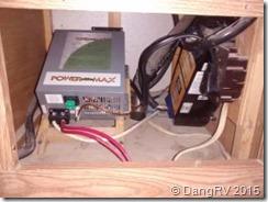 RV Power Converter