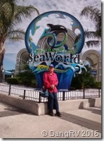 Seaworld - San Antonio