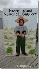 I'm a ranger!