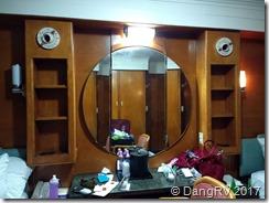 Queen Mary room