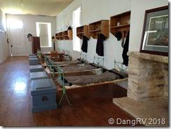 Fort Stockton barracks