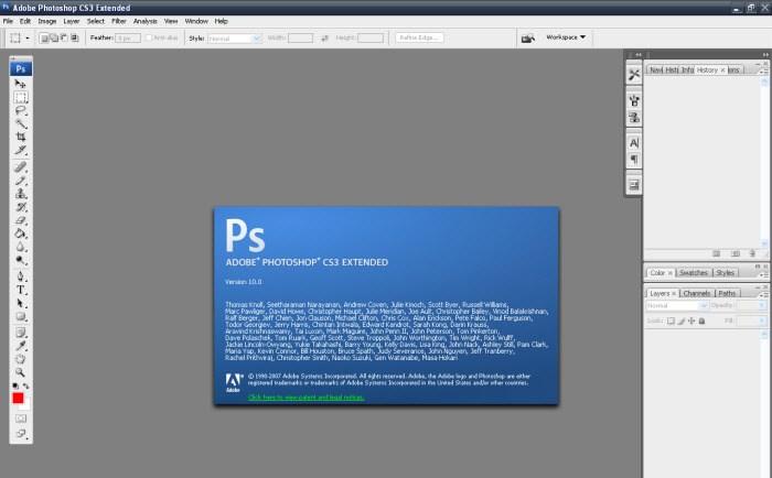 Download photoshop cs3 full crack 32bit