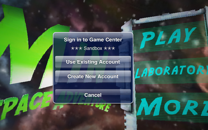 Game Center Tutorials: Setting Up Game Center! (4/5)