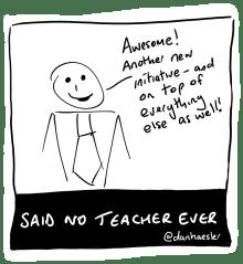 Professiona Learning