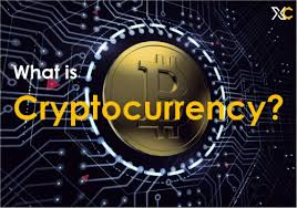 Cryptocurrency as real money