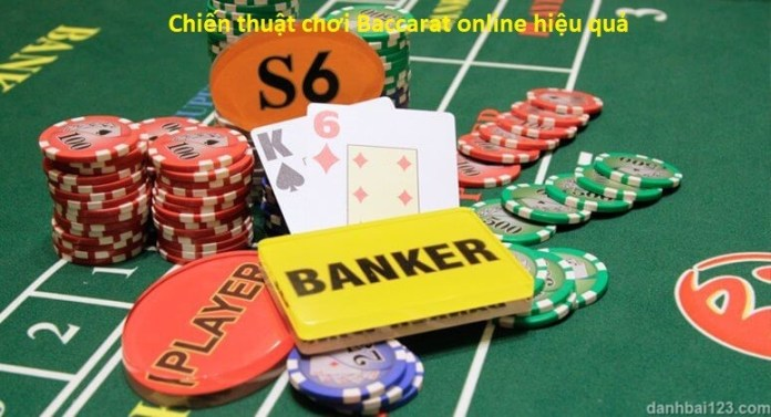 chien thuat choi baccarat