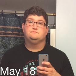 11 Dan Hefferan May 18