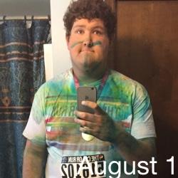 14 Dan Hefferan August 1