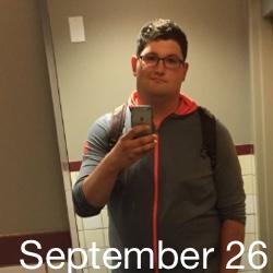 18 Dan Hefferan September 26