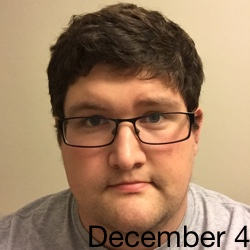 21 Dan Hefferan December 4