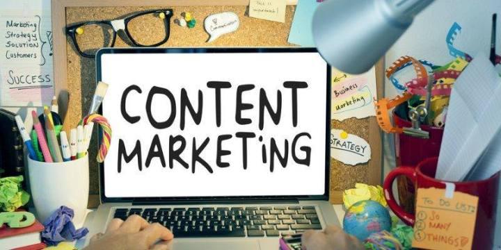 Những điều cần biết trước khi chọn để học viết Content Marketing