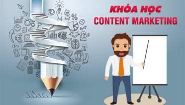 Đánh giá khóa học Content Marketing