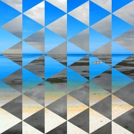 beach pattern2