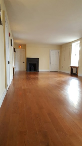 Dan Higgins Wood Flooring Providing Customers With