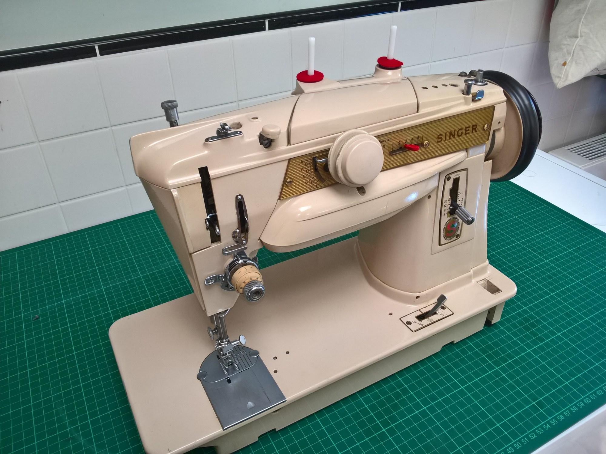hight resolution of singer 401g vs 411g dan hopgood singer 411 sewing machine threading diagram