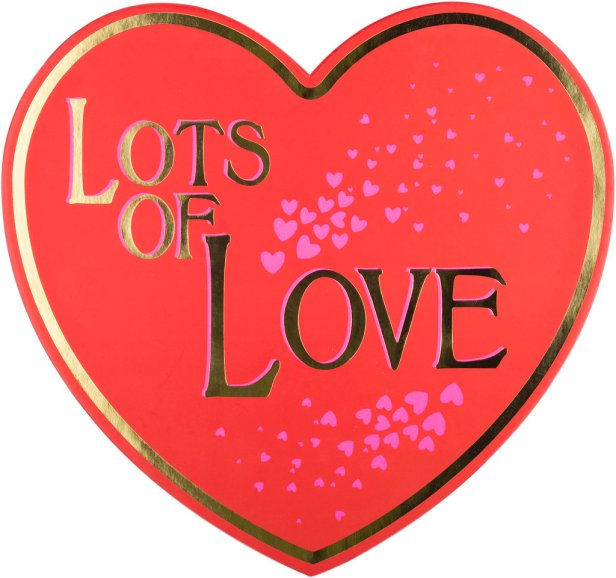 LUSH_Caixa de Presente - LOTS OF LOVE_R$320,00