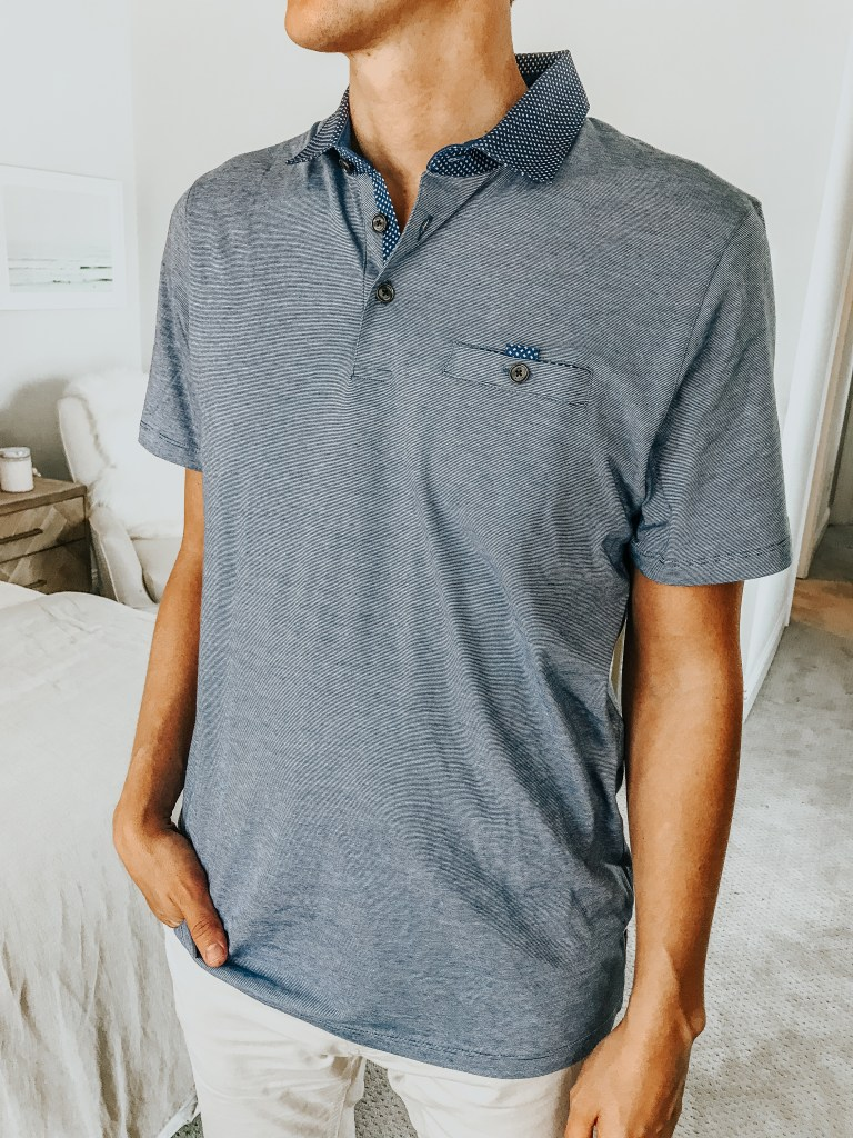 ted baker polo mens nordstrom sale