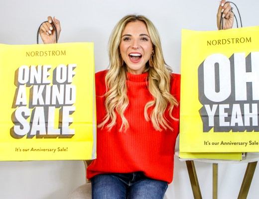 nordstrom sale youtube try on haul