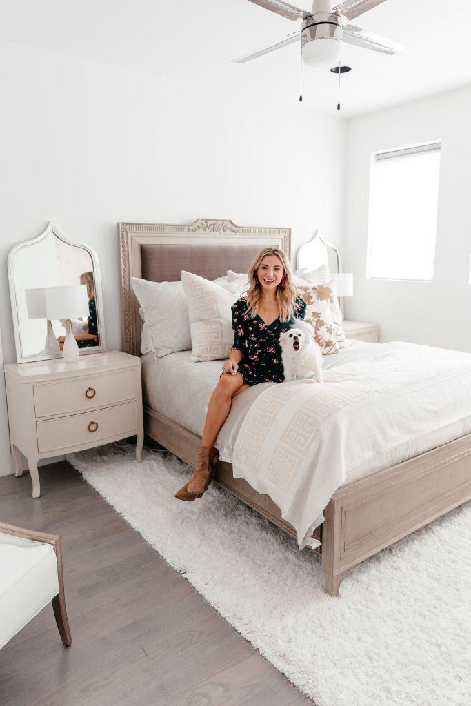 dani austin bedroom
