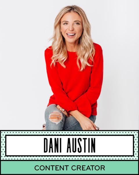 dani austin create and cultivate speaker