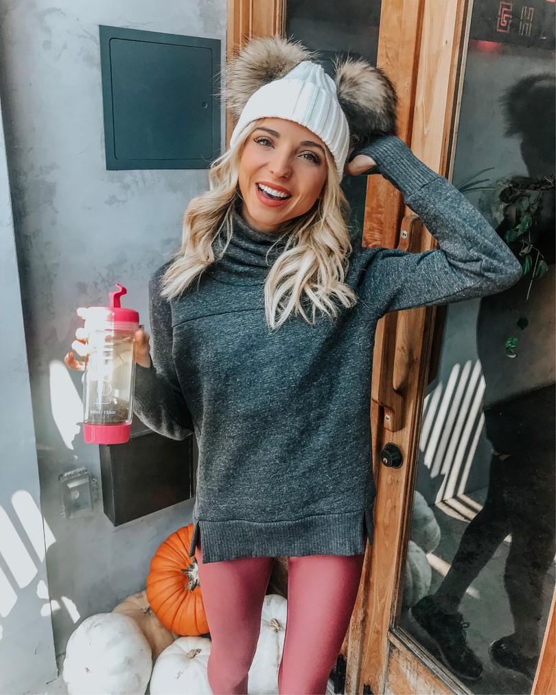 activewear 2019