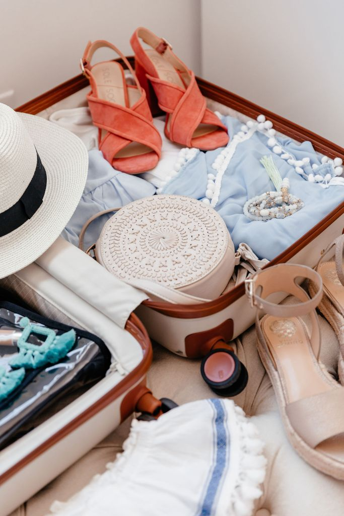 qvc packing travel essentials