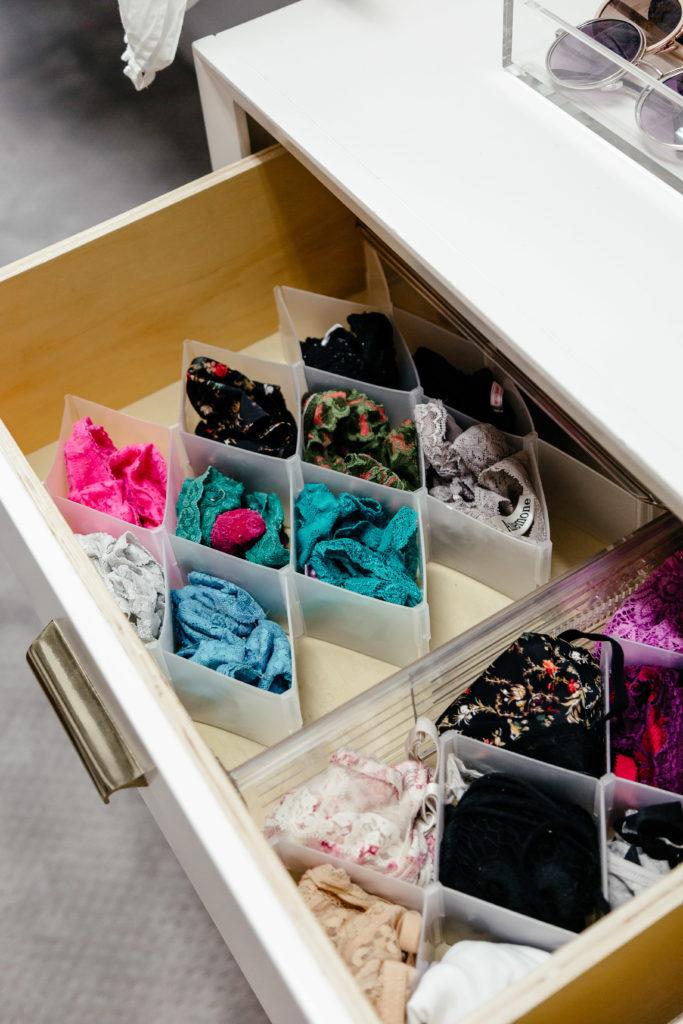 Organize Dream Closet