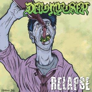 "Decomposer, ""Relapse"""