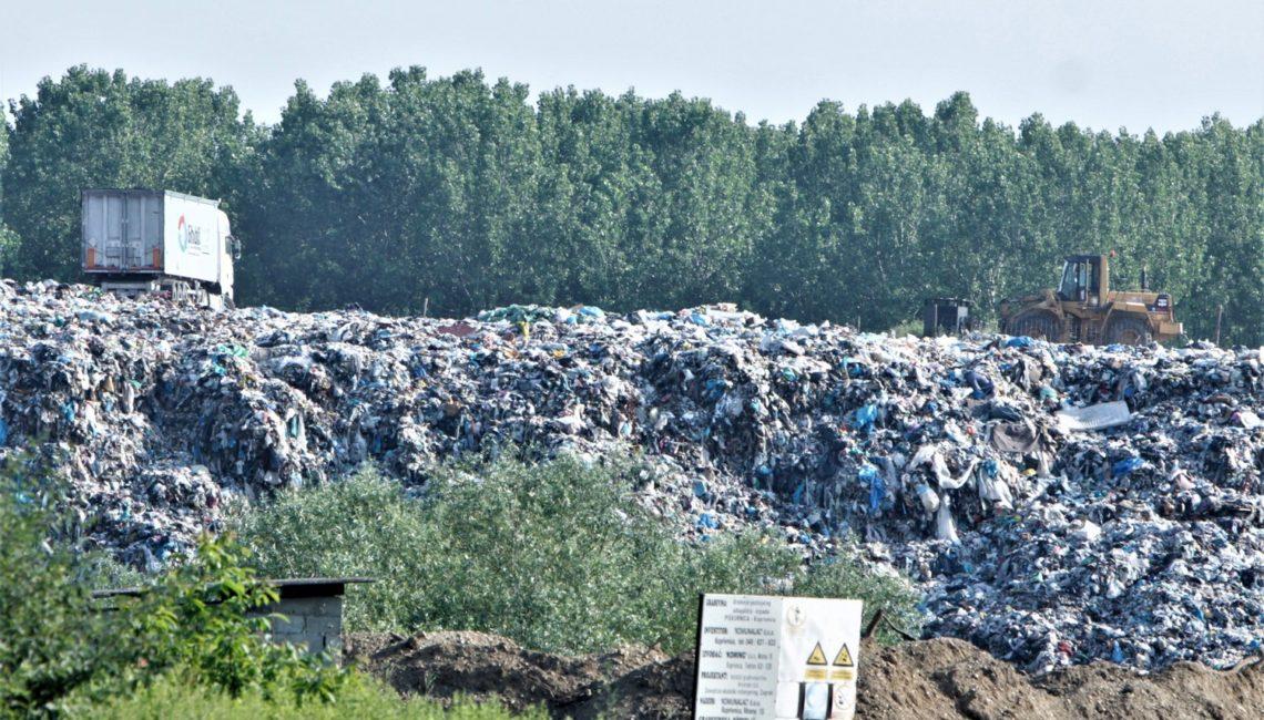 Odlagalište otpada Piškornica u Podravini