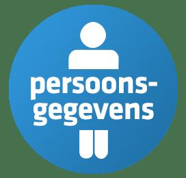 persoonsgegevens AVG