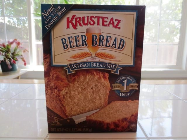 Beer Brats in a Blanket  a Giveaway