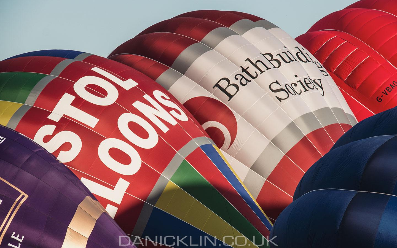 2016 Bristol Balloon Fiesta