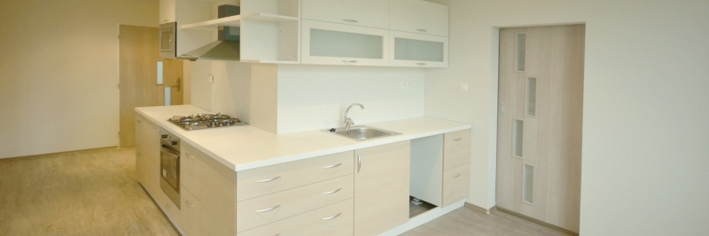 Predaná nehnuteľnosť - 3 izbový byt v Komárne.