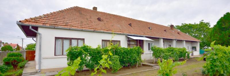 Predaná nehnuteľnosť - rodinný dom v Imeli.