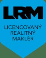 licencovaný realitný maklér (NARKS)