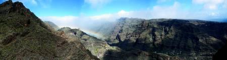 La Gomera Panorama - Preview