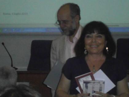"""Sono stata appena proclamata vincitrice del concorso letterario nazionale Circe 2013 con il mio """"Nessun Segno sulla Neve""""."""