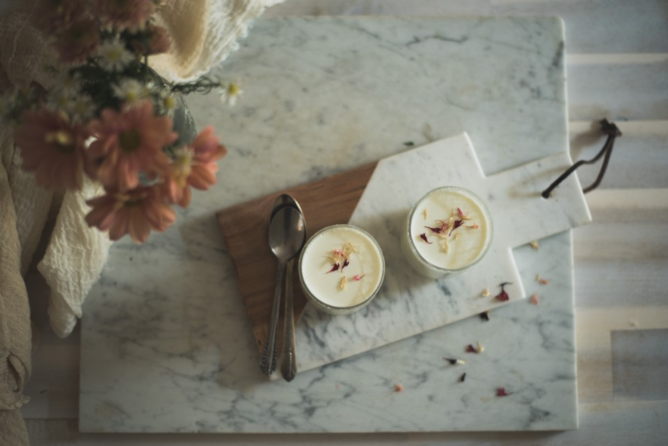 cuajada spanish dessert curd