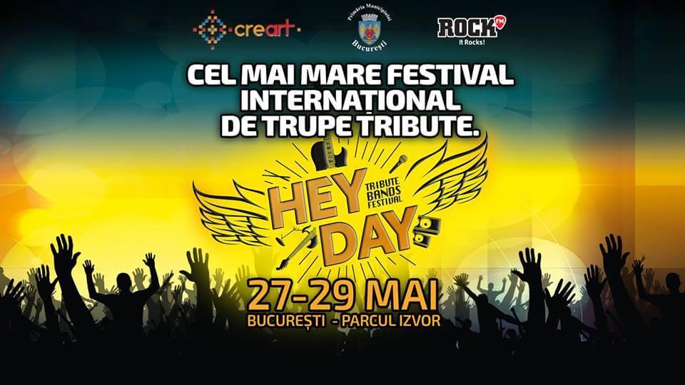heyday music festival