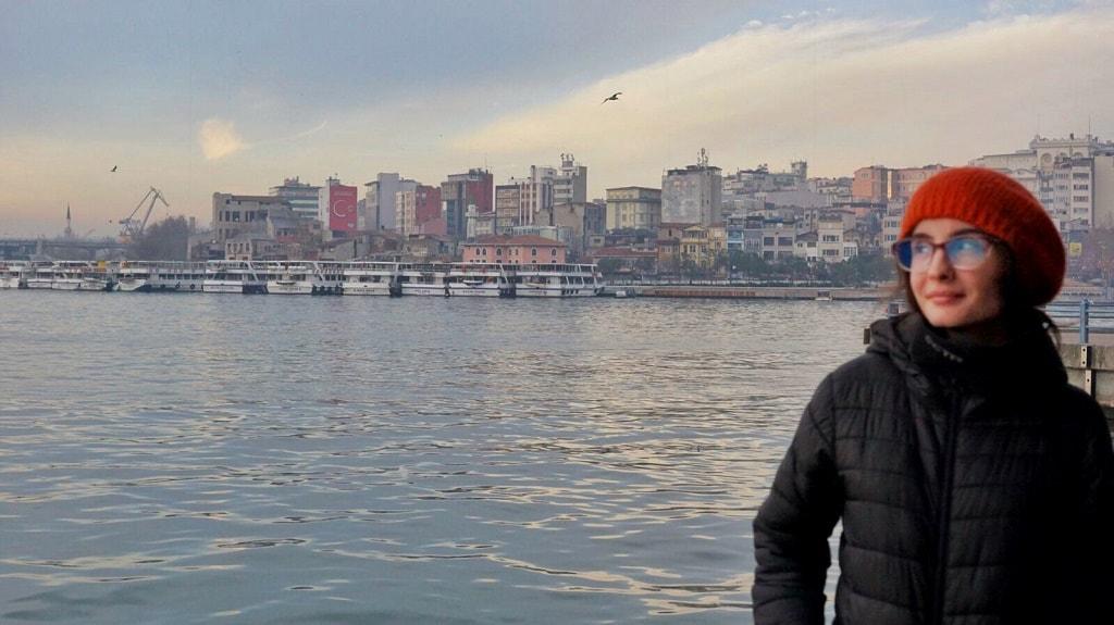 priveliște bosfor istanbul daniela bojinca blog