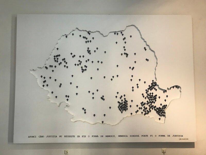 vizitat memorialul victimelor comunismului si al rezistentei sighetul marmatiei maramures daniela bojinca blog work and travel