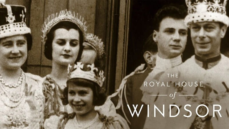 the royal house of windsor - regina elisabeta a angliei - serial netflix monarhii - documentar - daniela bojinca blog