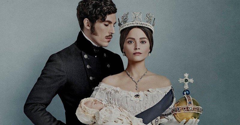 vicotoria - regina angliei - serial monarhii hbo go - daniela bojinca blog