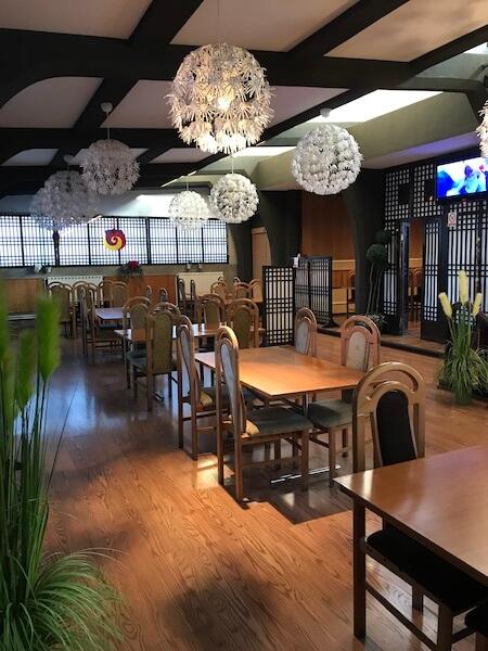 cele mai bune locuri cu mancare din Bucuresti restaurant seoul