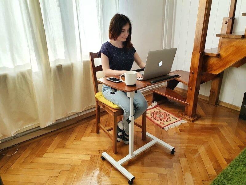 mini birou pentru mini me daniela bojinca