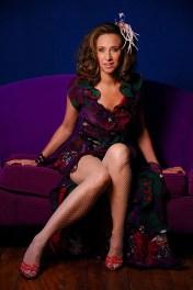Katia Brownstein, cantora