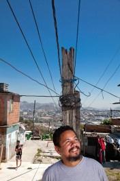 Mauricio Hora, fotógrafo
