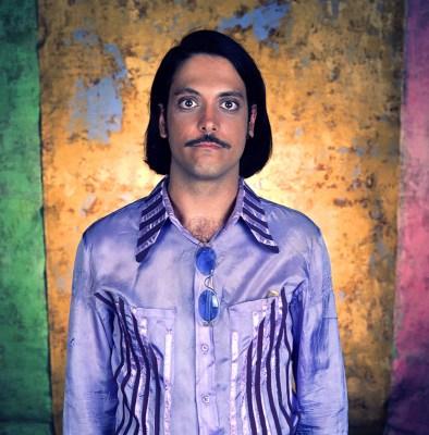 Lucio Mauro Filho, ator