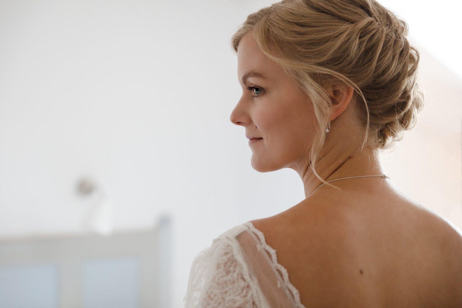 Braut Make Up Hair In München Für Ihre Hochzeit