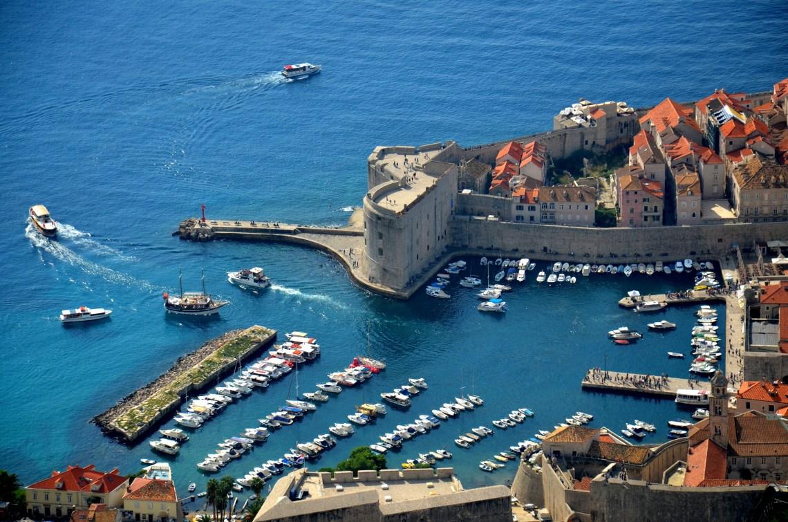 cidadeantiga-Dubrovnik-Croácia